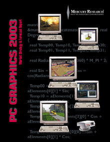 PC Graphics Report Cover